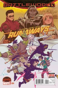 Runaways Battleworld 004
