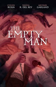 The Emtpy Man TP