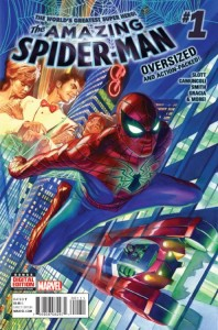 Amazing Spiderman 1