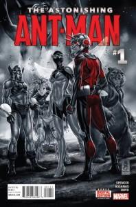 Astonishing Antman 1