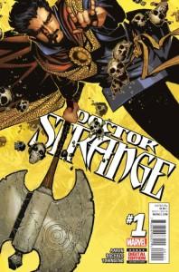 Doctor Strange 1