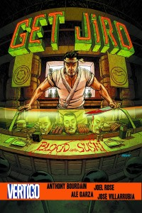 Get Jiro Blood Sushi 1