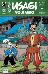Usagi Yojimbo 150