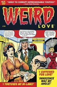 Weird Love 10