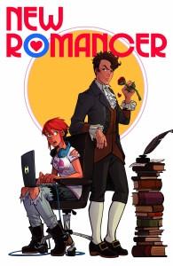 New Romancer 1