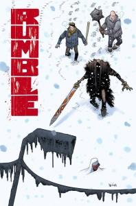 Rumble 10
