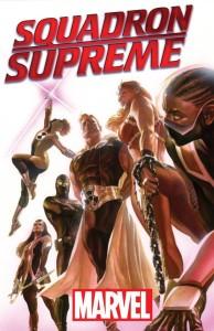 Squadrom Supreme 1