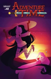 Adventure Time 48