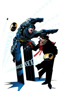 Batman TP by Ed Brubaker