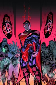 Injustice God Among Us Year Five
