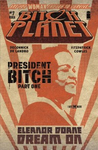 Bitch Planet 7