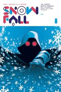 Snow Fall 1