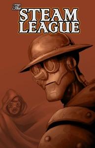 The Steam League