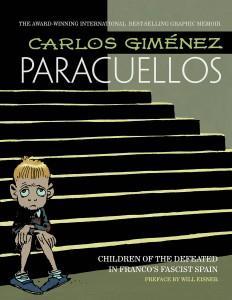 Carlos Gimenez' Paracuellos TP