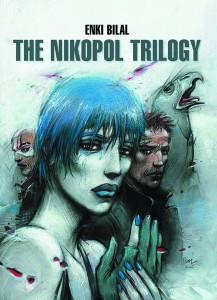 Nikopol Trilogy GN