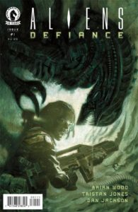 Alien Defiance 1