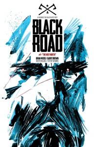 Black Road 1