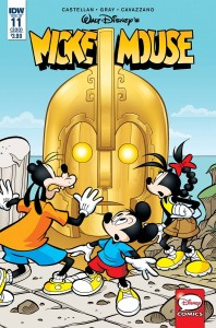 Mickey Mouse 11
