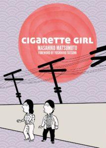 Cigarret Girl TP