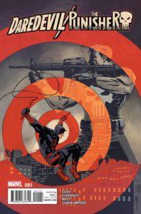 Daredevil Punisher 1