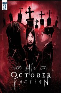 October Faction 16