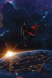 Superman American Alien 7 of 7