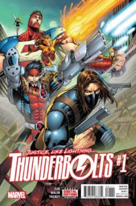 Thunderbolts 1