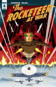 The Rocketeer at War 4