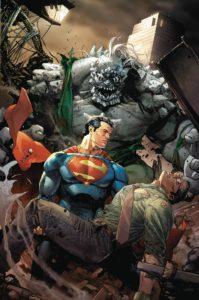 Action Comics 959