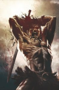 Conan The Slayer 1