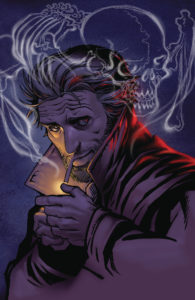 Hellblazer Rebirth 1