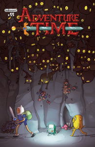 Adventure Time 55