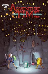Adventure Time 55