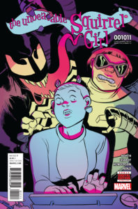 The Unbeatable Squirrel Girl 11