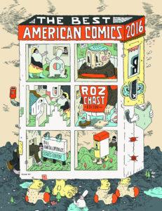 best-american-comics-2016