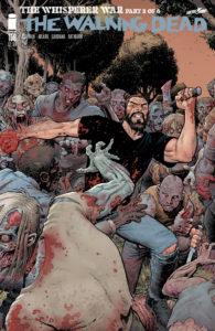The Walking Dead 158