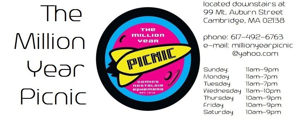 The Million Year Picnic